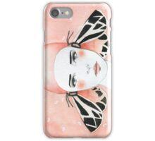 Julie iPhone Case/Skin