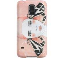 Julie Samsung Galaxy Case/Skin