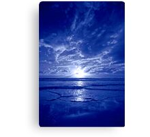 Thus Sprach Zarathustra Canvas Print