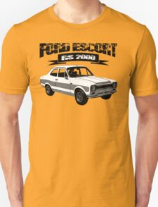 Ford Escort RS 2OOO T-Shirt