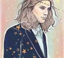Seeing Stars by André Luiz Barbosa