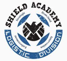 S.H.I.E.L.D. Academy Kids Clothes
