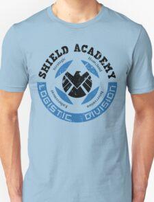 S.H.I.E.L.D. Academy Unisex T-Shirt
