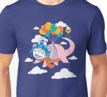Slow Pilot Unisex T-Shirt
