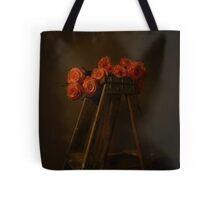 renaissance roses  Tote Bag