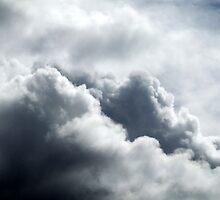 Cloud 42 - Sky Mount by Paul Todd