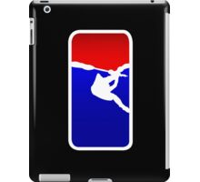 The Paul Simonon League iPad Case/Skin