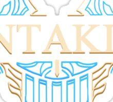 Blu PENTAKILL! Sticker