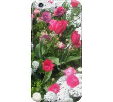 Spring Affair iPhone Case/Skin