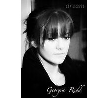 by:glenn goulding copyright Photographic Print