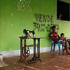 Tabatinga, Brasil 015 by Mart Delvalle