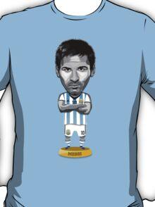 Messi figure T-Shirt