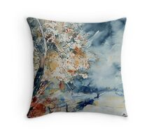 watercolor 2756982 Throw Pillow