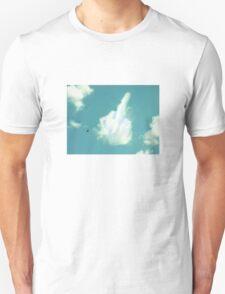 swear to you Unisex T-Shirt