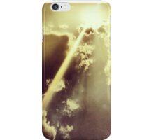 """Power"" iPhone Case/Skin"