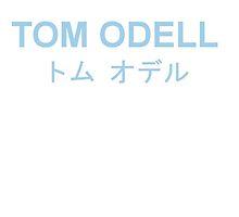 Tom Odell + Japanese by tomodellshair