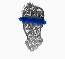 Sinatra blue T-Shirt
