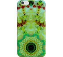Eden iPhone Case/Skin