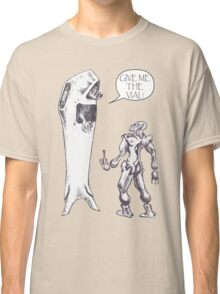 Give me the Vial Classic T-Shirt