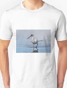 Winter Ponds Unisex T-Shirt