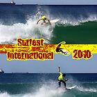 Riding High - Surfest International 2010 by reflector