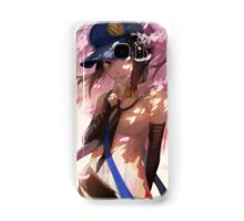 Marie - Persona 4 Samsung Galaxy Case/Skin