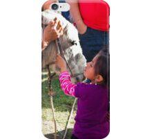 Cuenca Kids 641 iPhone Case/Skin