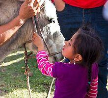 Cuenca Kids 641 by Al Bourassa