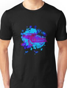 SprayCar Version 2 Unisex T-Shirt