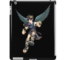 Kid Icarus - Dark Pit iPad Case/Skin