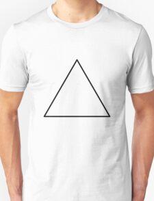 Triangle  Unisex T-Shirt