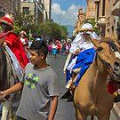 Cuenca Kids 642 by Al Bourassa