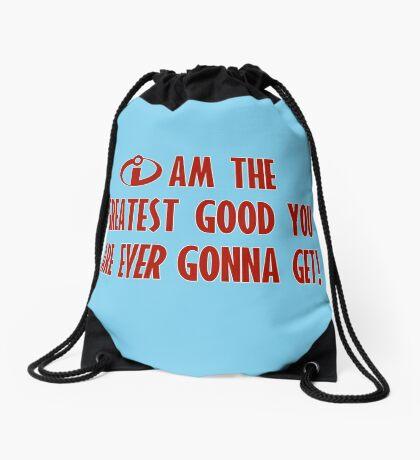 The GREATEST Good! Drawstring Bag
