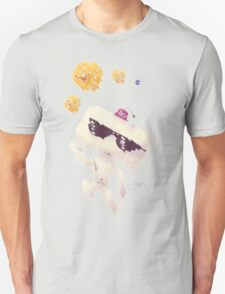 Hexahedrons Unisex T-Shirt