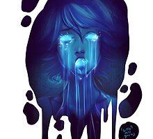 Lapis Lazuli: Chille tid by LittleMissBoxie