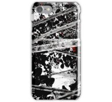 """""""Confusion"""" iPhone Case/Skin"""