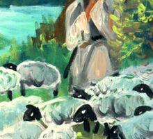 Good Shepherd Sticker