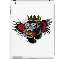 Notorious Gorilla iPad Case/Skin