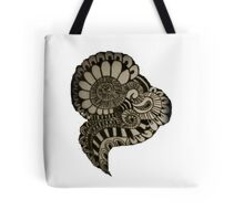 Continuity  Tote Bag