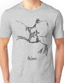 the lovers Unisex T-Shirt