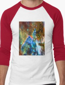 Cosmic Dance Men's Baseball ¾ T-Shirt
