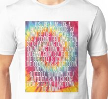 Like a cocoon?  Unisex T-Shirt