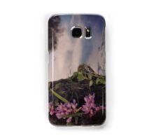 """Unique"" Samsung Galaxy Case/Skin"