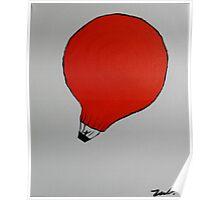 Balloon Man Poster