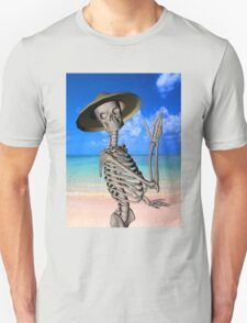 Looking forward to the Summer T-Shirt
