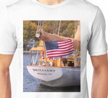 Stern Shot Unisex T-Shirt
