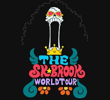 BROOK WORLD TOUR - Poster Unisex T-Shirt