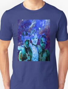 African Star Brothers Unisex T-Shirt