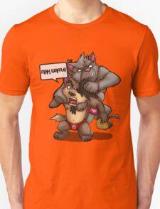 MAH WAFFLE!!! T-Shirt