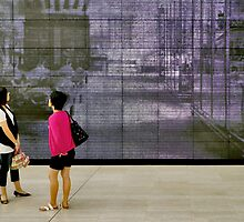 National Museum Singapore by Adri  Padmos